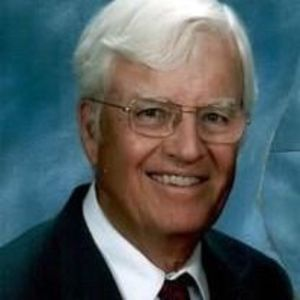 James Leslie Ingram