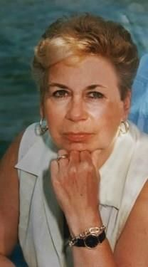 Wendy M. Duerr obituary photo