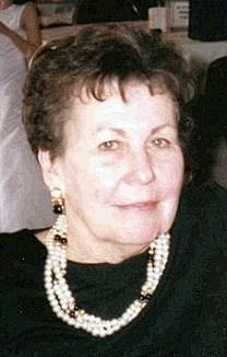 Marie Therese Reynaud obituary photo