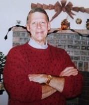 Edward Mitchell Hager obituary photo