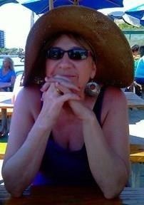 Barbara Bidwell Hume obituary photo