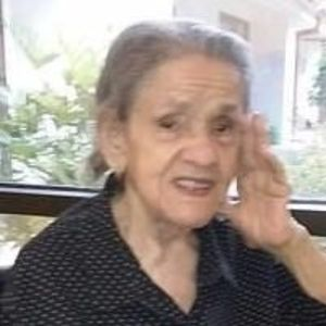 Carmen Cabezon-Molinet