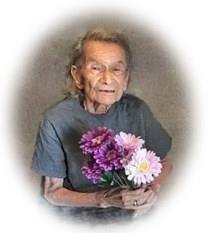 Carlota Garcia Gutierrez obituary photo
