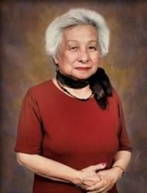 Esperanza Balagot Calica obituary photo