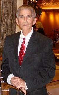 Brian Joseph McKenna obituary photo