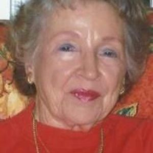 Nora Oeland Frye