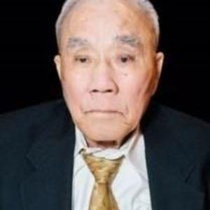 Minh Van Luong