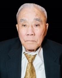 Minh Van Luong obituary photo