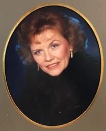Mattie Joann McCreary obituary photo