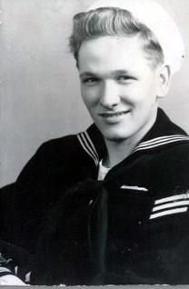 Charles William Marshall obituary photo