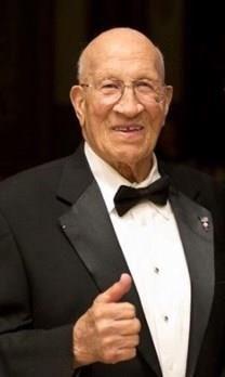 Edmund E. Stangel obituary photo