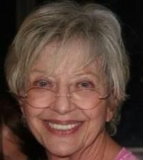 Judith Sclar obituary photo