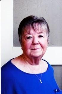 Jannie B. King obituary photo
