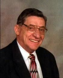 Charles Luther Bradshaw obituary photo