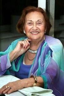 Alla L. Glen obituary photo