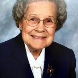 Thelma Randolph