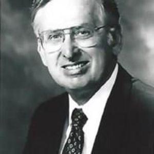 Max Eugene Fetters