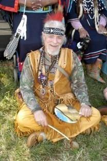 Garrett Fielding Kirwan obituary photo