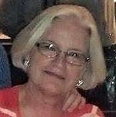 Faith Gasquoine Parks obituary photo