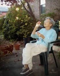 Eugenia Davis Kukar obituary photo