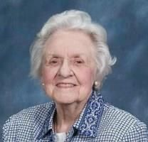 Dorothy Emily Quast Hersey obituary photo
