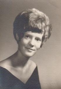 Gladman Rosine Palmer obituary photo