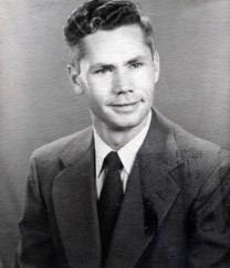 Edward Andrew Adams obituary photo