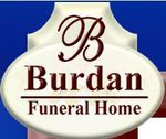Burdan Funeral Home Inc