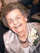 Vera Katherine Callender obituary photo