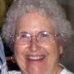 Lou Ann Prock