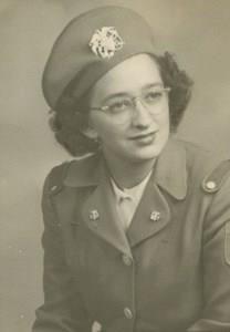Phyllis Norine Plath obituary photo