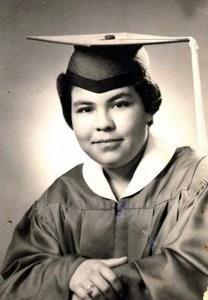Teresa G. Castro obituary photo