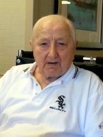 Stefan Nowik obituary photo