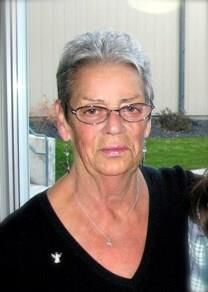 Patricia Gross obituary photo