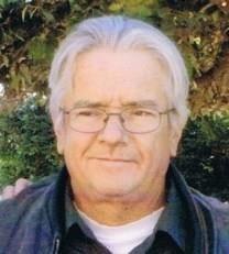 Joe Timothy Brown obituary photo