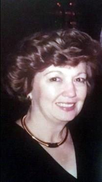 Evelyn L. SMITH obituary photo