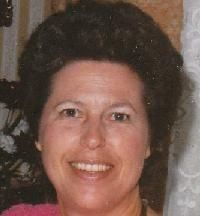 Gunnel M. Meyer obituary photo