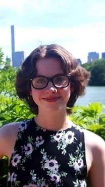Natalie Lopac obituary photo