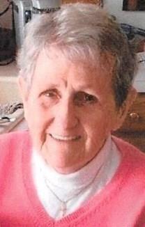 Esther J. Stratton obituary photo