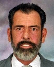 Eddie Harold Beloso obituary photo