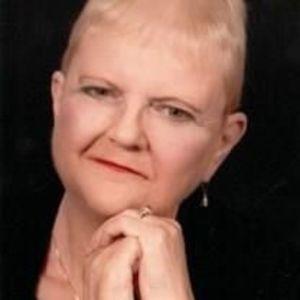 Mary Donna York