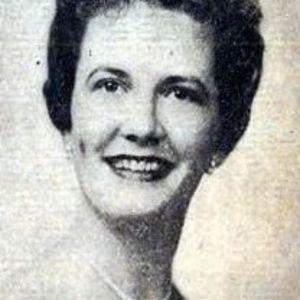 Jacklyn Sue Adcock