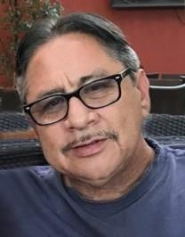 Antonio Gamez obituary photo