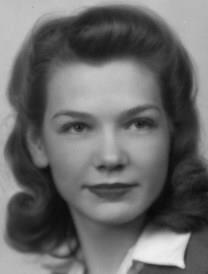 Kathryn E. Crow obituary photo