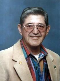 Mike Sintas obituary photo