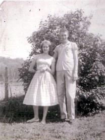 Virginia Ruth England obituary photo