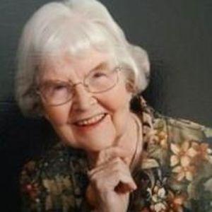 Helen M. Huntley