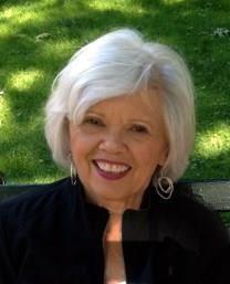 Judith Mullinax Boggus obituary photo