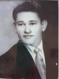 Benjamin Morales obituary photo