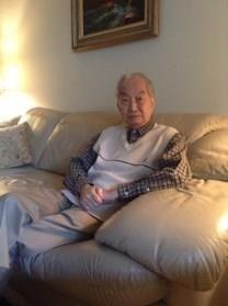 Thomas Tung-Shan Tsao obituary photo